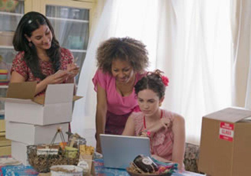 La renta de una oficina por hora para tus juntas o conferencias te da una imagen profesional. (Foto: Jupiter Images)