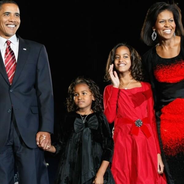 Michelle Obama vestimenta moda