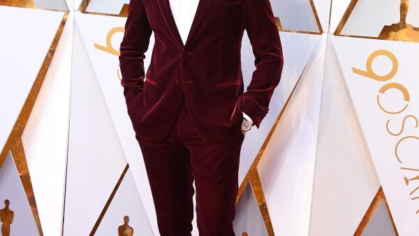 Looks Oscars