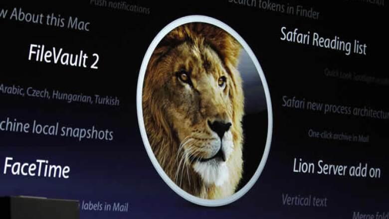 Apple anunció que su línea de computadoras ha crecido 28% en participación del mercado, colocando 54 millones de equipos, mientras las PC van bajando.