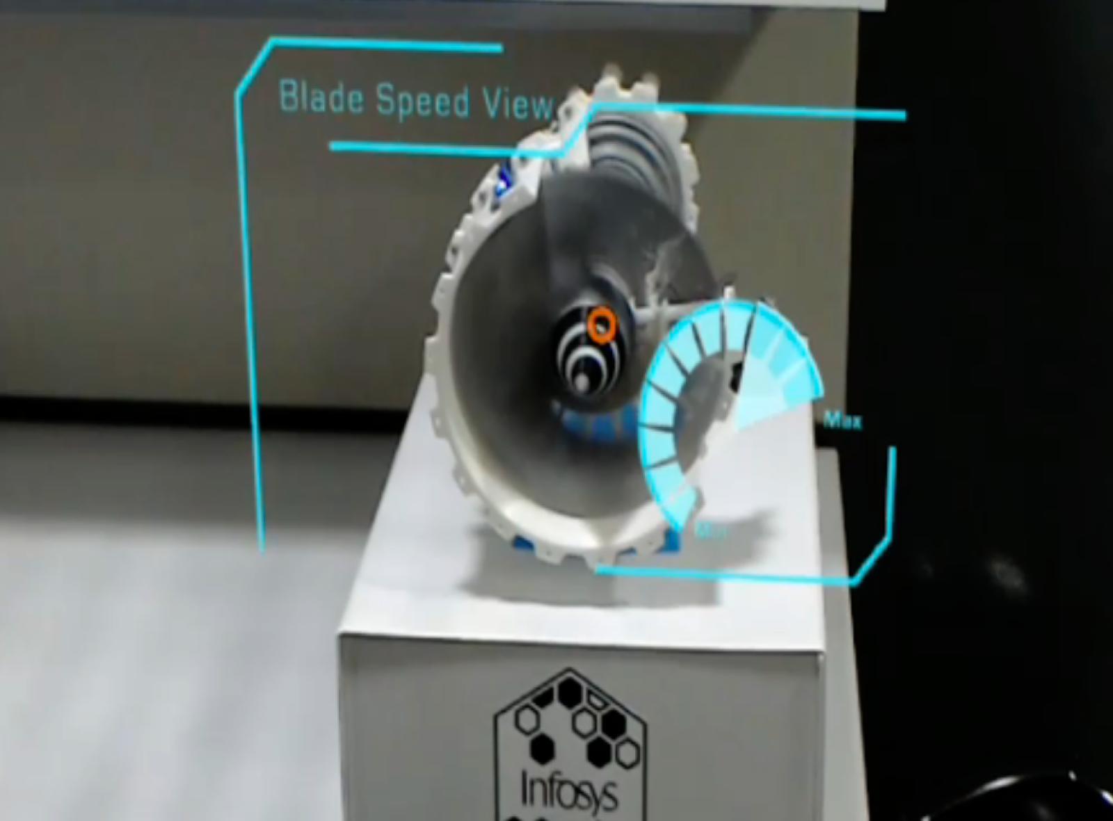 Realidad Aumentada e impresión 3D