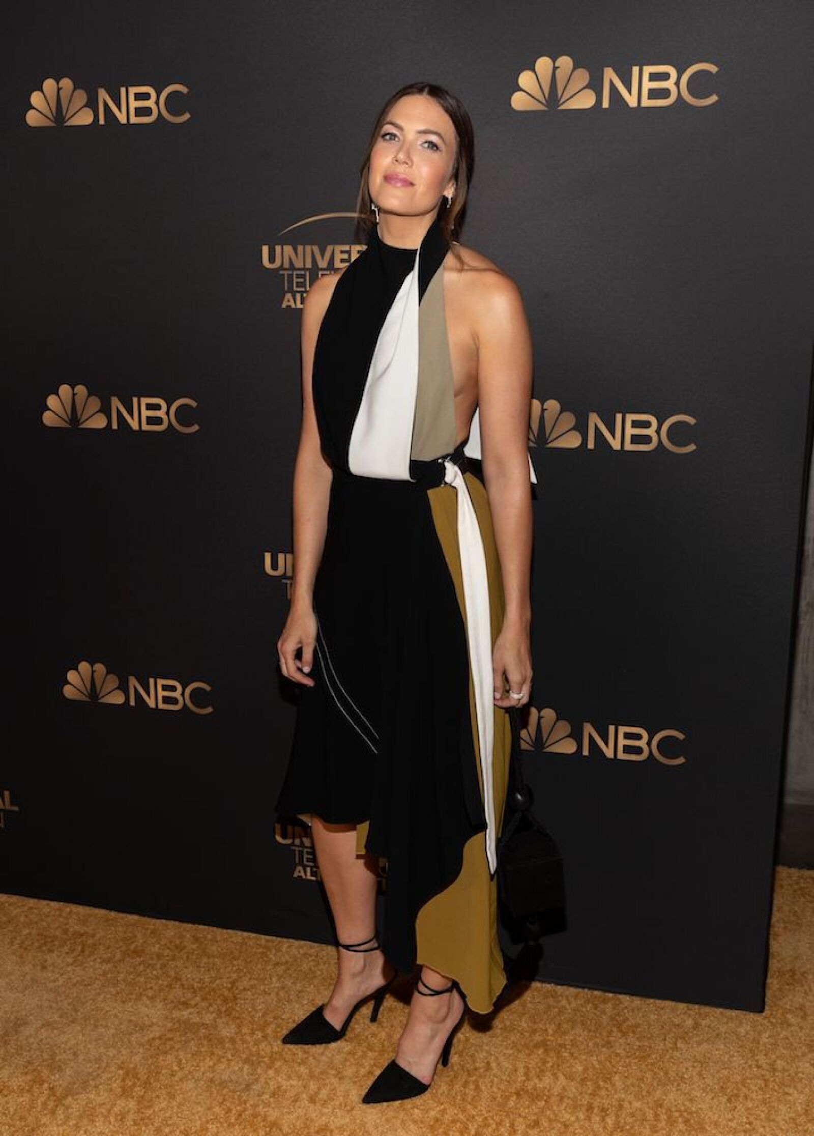 NBC Emmy Nominee Cocktail Party, Arrivals, Los Angeles, USA - 13 Aug 2019