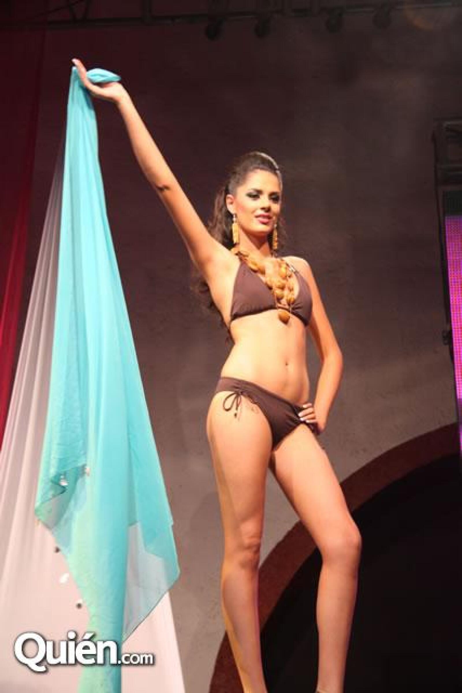Nuestra Belleza Querétaro