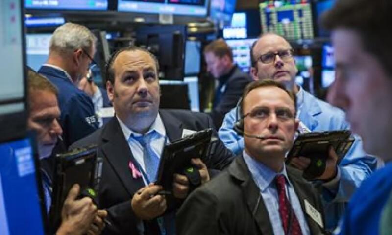 El Dow Jones bajó 0.13% en la Bolsa de Nueva York.  (Foto: Reuters)