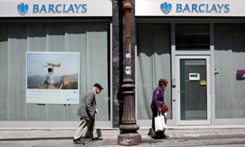 Los planes de Barclays podrían contribuir a incrementar el retorno de rentabilidad de los inversores hasta 2016.  (Foto: Reuters)