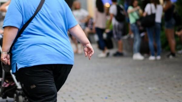Europa tiene cerca de 65,000 casos de cáncer relacionados con la obesidad