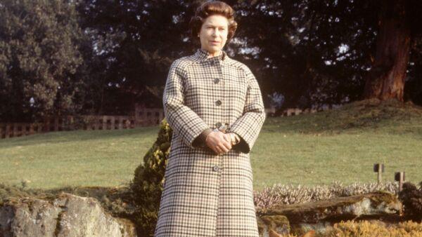 El día que la reina Isabel intentó separar a sus perros y salió herida