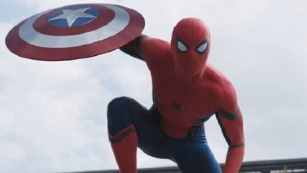 El actor que interpreta al superhéroes es el británico Tom Holland. (Foto: YouTube/ Marvel Entertainment)