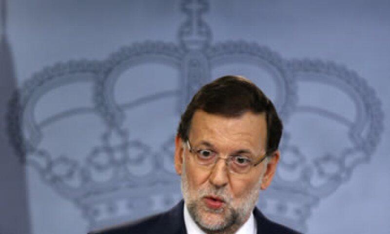 Rajoy destacó la necesidad de impulsar el capital humano. (Foto: Reuters)