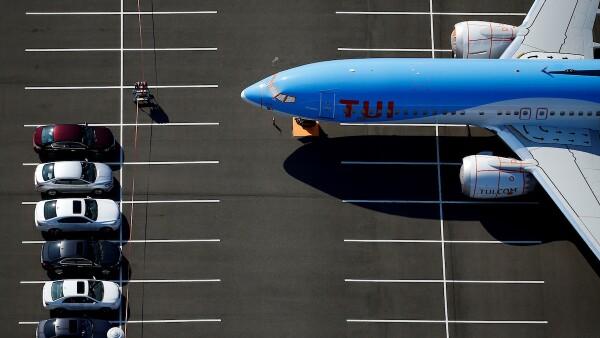 Air max 737