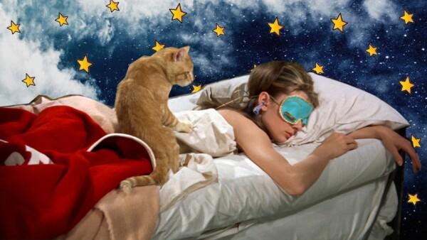 Estos productos serán tu mejor aliado mientras duermes.