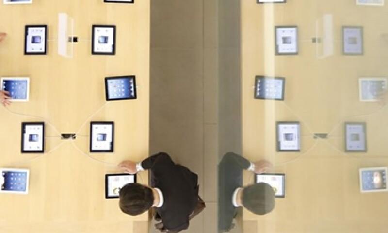 Apple sostiene que iFone usa su nombre ilegalmente. (Foto: Reuters)
