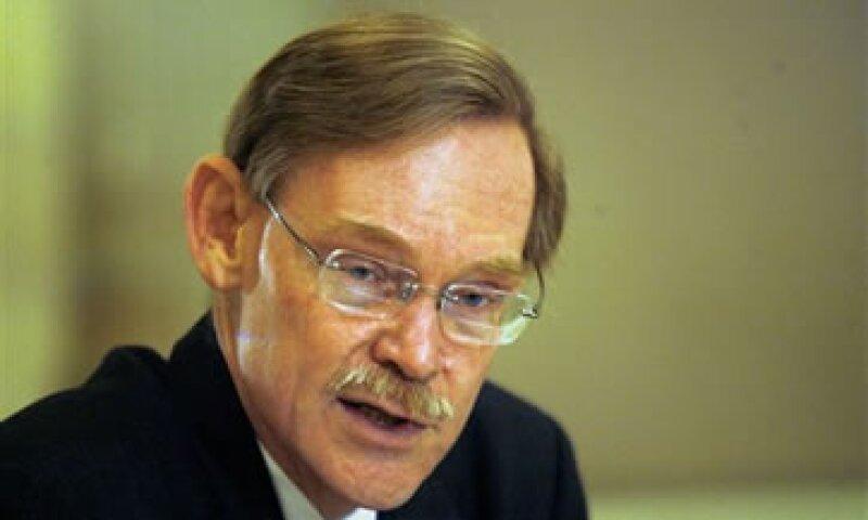 El 6 de septiembre, Zoellick dijo que era improbable que la economía cayera nuevamente en recesión. (Foto: AP)