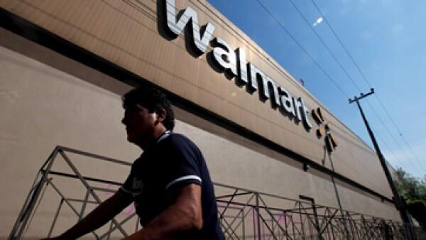 Las ventas totales de la minorista en México fueron por 34,216 (mdp). (Foto: Reuters )