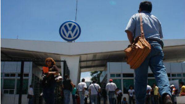 VW Puebla