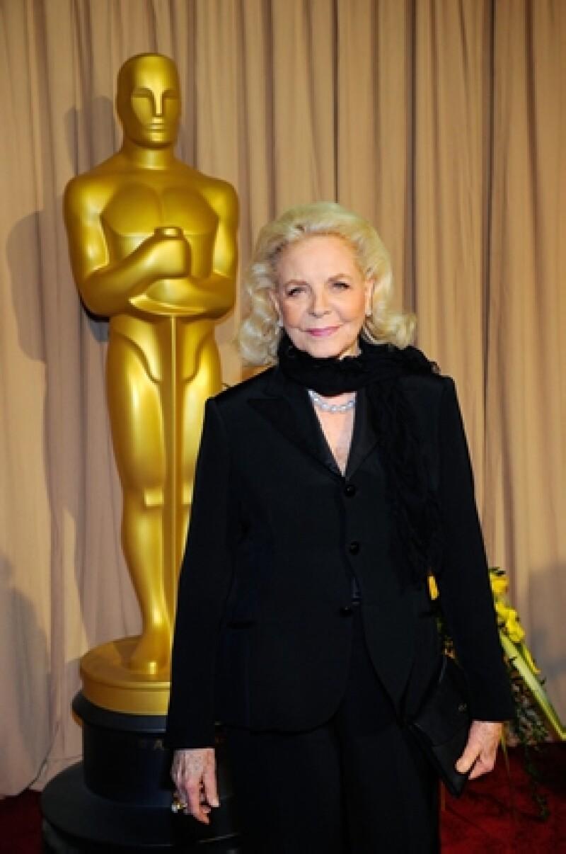 La actriz estadounidense falleció a causa de un derrame cerebral, confirmaron sus familiares al portal TMZ este martes.