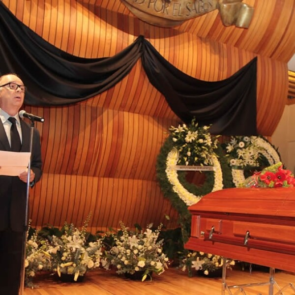 homenaje a José Emilio Pacheco 7