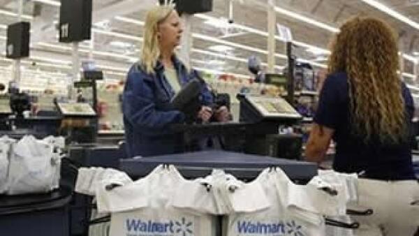 Todos los establecimientos de Wal-Mart en EU adoptarán prácticas de cuidado al ambiente, según un portavoz de la cadena. (Foto: Reuters)