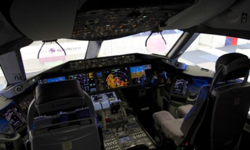 El 20 de agosto la aerolínea fue notificada de un laudo que resuelve a favor de la empresa. (Foto: Cuartoscuro)