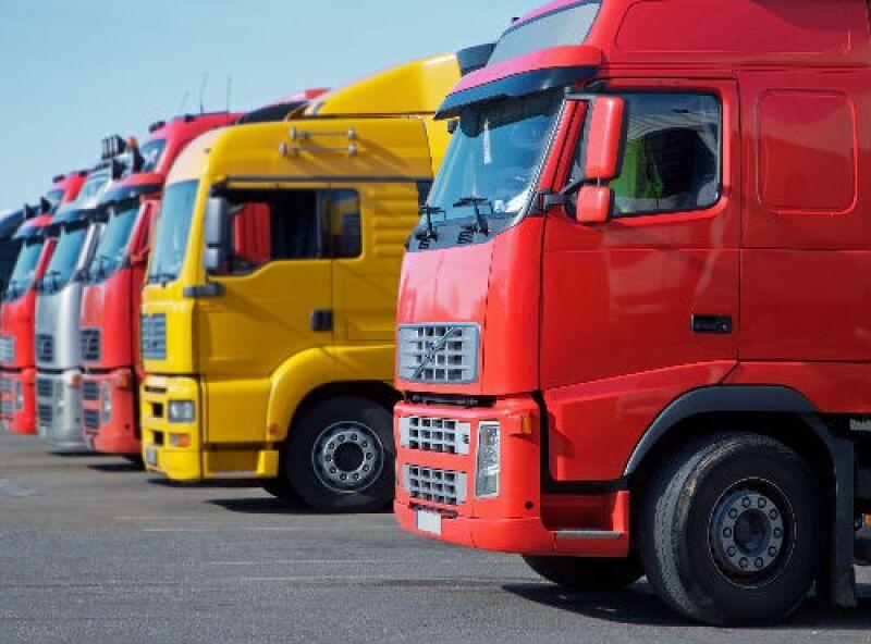 camiones pesados