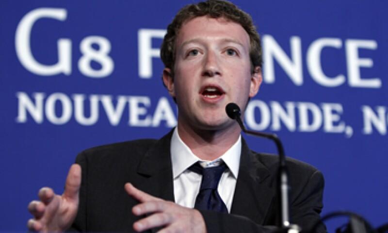 La oficina de Seattle jugó un papel central en el desarrollo del sitio móvil unificado de Facebook, que se presentó en marzo. (Foto: AP)