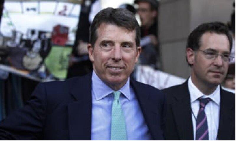Bob Diamond dejó su cargo junto con otros dos ejecutivos ante el escándalo. (Foto: Reuters)