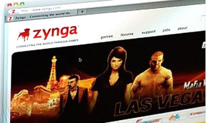 Zynga originalmente tramitó la oferta pública de acciones en julio y quería recaudar 1,000 mdd. (Foto: Cortesía Fortune)