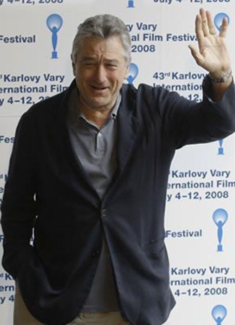 """El actor abandonó el rodaje de la película por """"diferencias creativas""""."""
