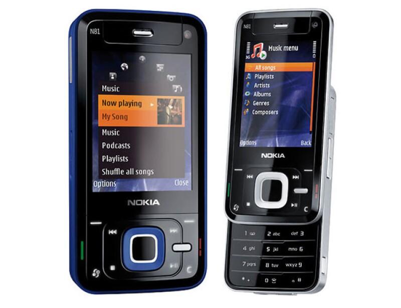 Nokia81