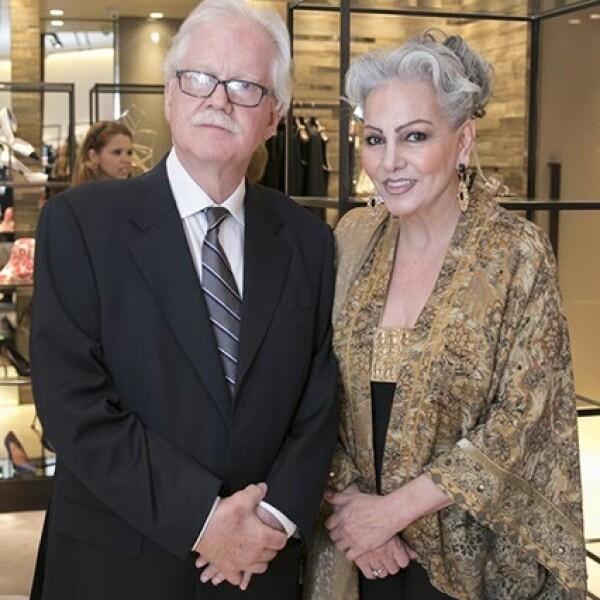 Ricardo y Luz Pascoe