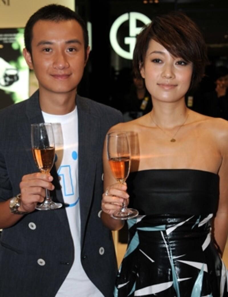 Wen Zhang publicó una carta compartida en una red social llamada Weibo donde dijo haberle sido infiel a su esposa Ma Yili. Esta noticia sacudió a China.
