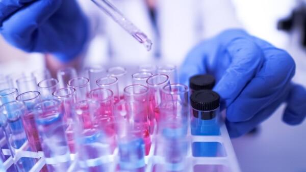 Laboratorio-investigación