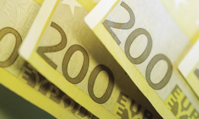 La divisa europea y el crudo avanzaron tras un aumento en la confianza del consumidor en EU.  (Foto: Photos to Go)