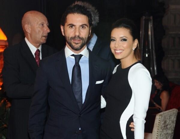 Una fuente cercana a la actriz asegura que el Directivo de Televisa es la primer pareja que ha tomado en serio desde su divorcio de Tony Parker y asegura que podrían llegar al altar.
