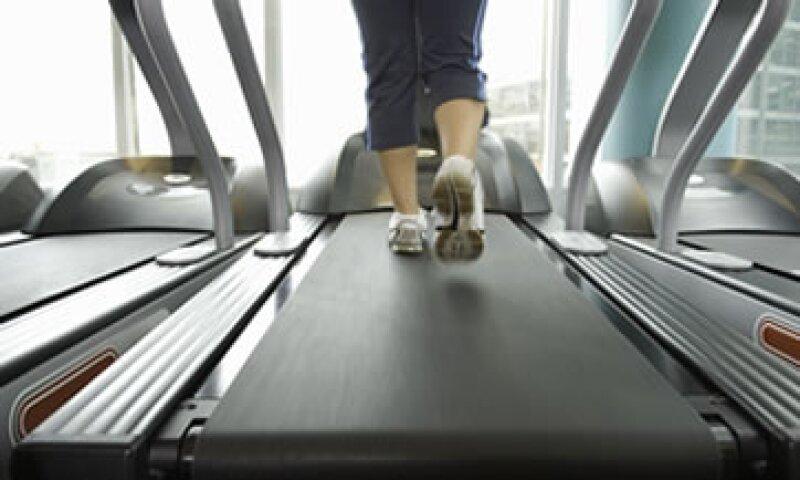 Snap Fitness inició operaciones en México en 2009 y tiene 52 gimnasios en tod o el país. (Foto: Getty Images )