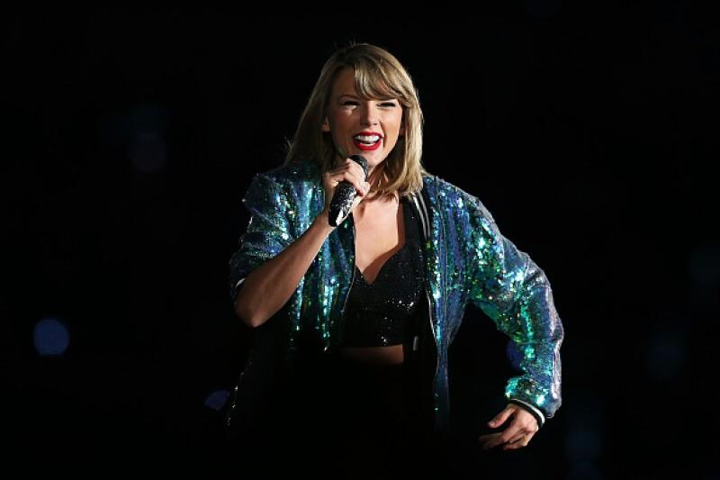 El imperio de Taylor.