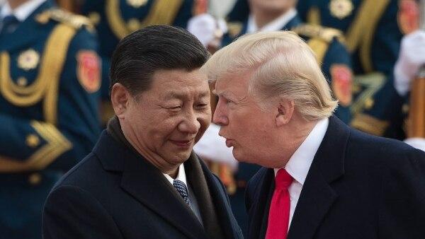 china xi jinping guerra comercial