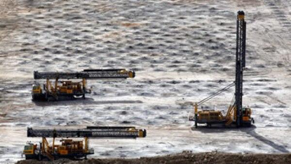 En 2009 el Ejido Cerro Gordo inició un proceso legal en el Tribunal Agrario contra la minera. (Foto: Tomada de goldcorp.com )