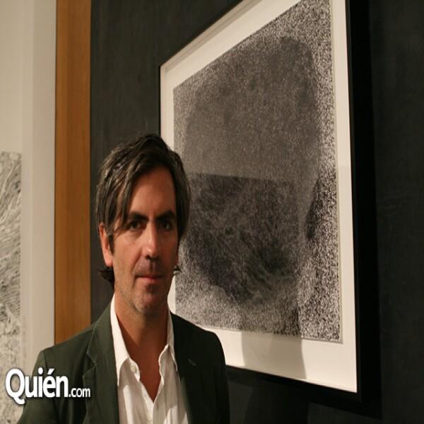 Gonzalo Lebrija