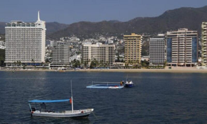 Los buscadores generan el principal tráfico para sitios de hoteles en México. (Foto: Cuartoscuro)