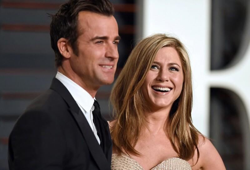 Han surgido rumores sobre la supuesta boda en secreto entre la pareja de actores.