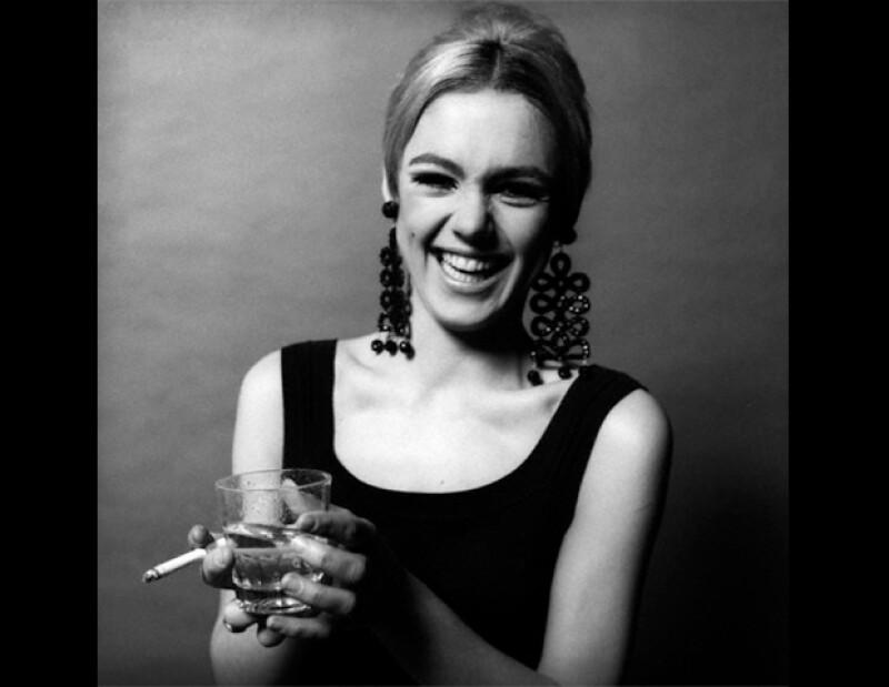 Edie Sedgwick, retrato