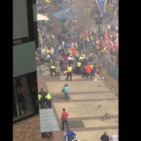Maratón de Boston ataque iReport 03