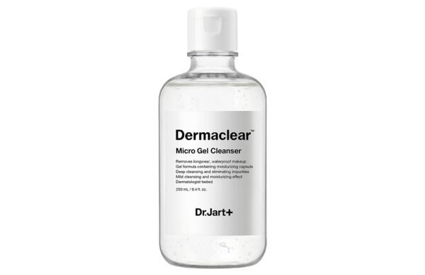 rutina-nocturna-skincare-noche-piel-suero-crema hidratante-limpiador-exfoliante químico-drjart