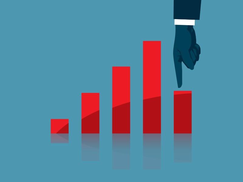 arte.jpg grafico  barras baja caída barra economia descenso