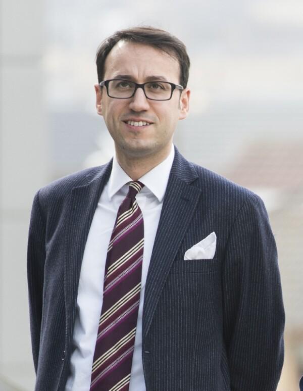 Miguel Head es el Secretario Privado del Príncipe Guillermo desde 2013.