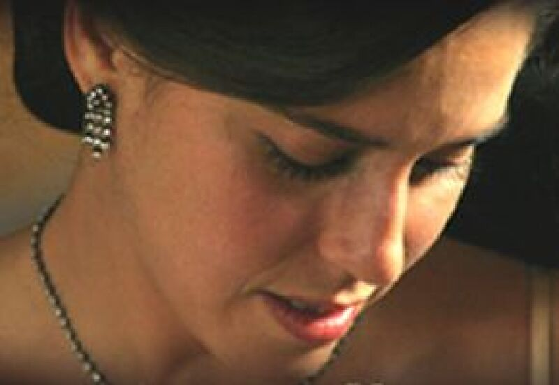 La cinta basada en la obra de Ángeles Mastretta se estrena el viernes 12 a nivel nacional.