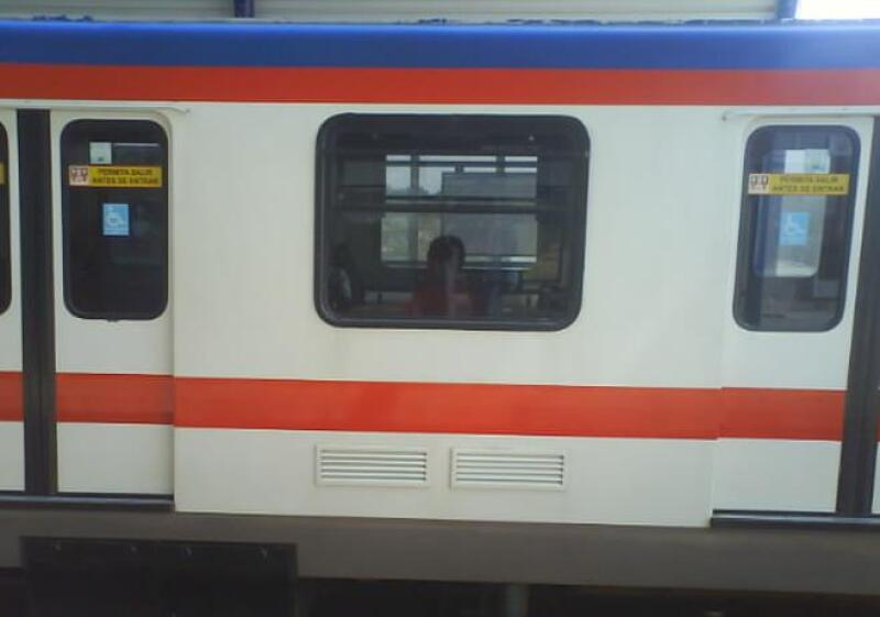 Metro de Monterrey 2