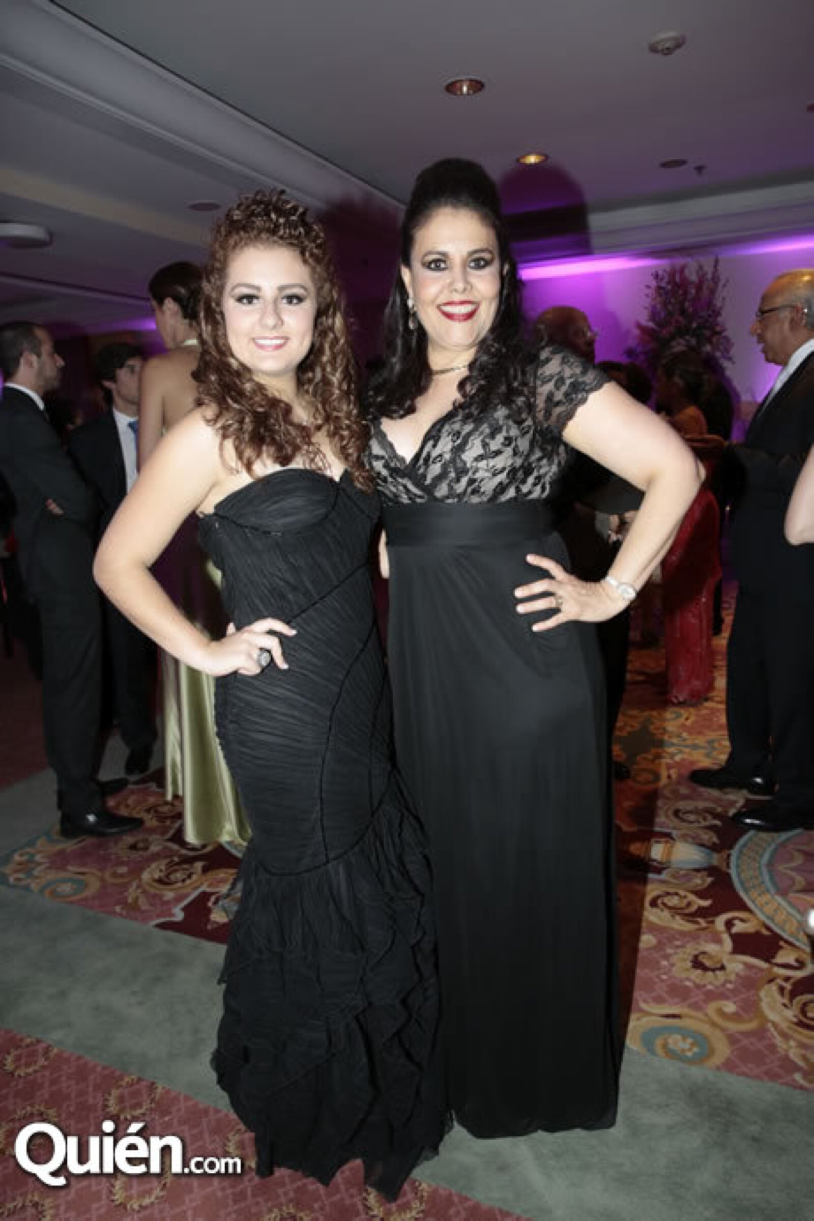 Carolina Herrera,Margarita Díaz Tejeda