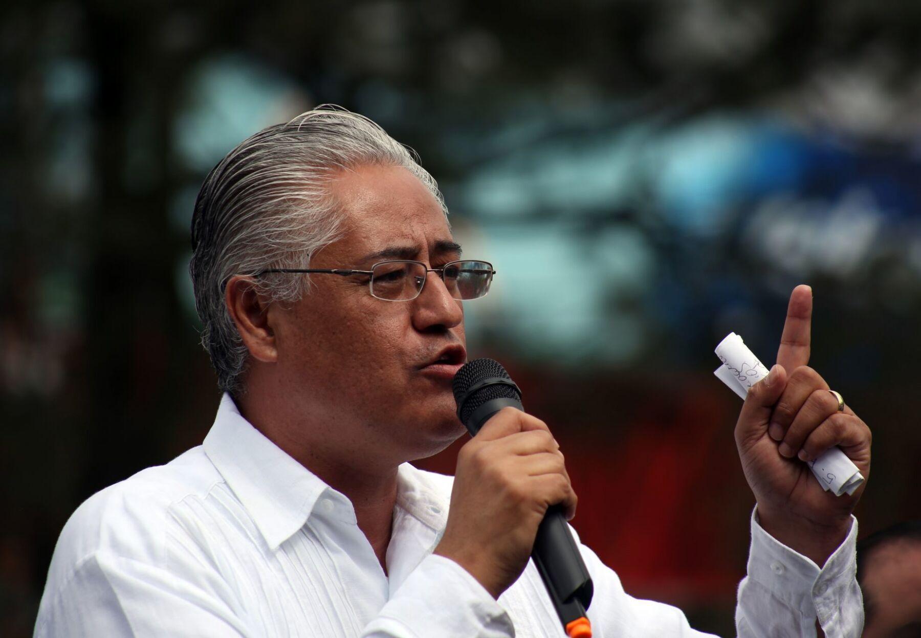 Alejandro Vera Jiménez